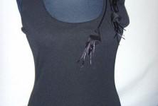 Дамаска рокля модел Z3