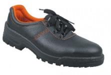 Обувка половинка
