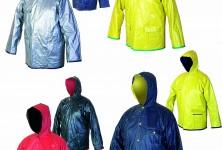 Водозащитно яке