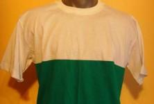 Трикольорни тениски